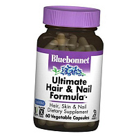 Ultimate Hair & Nail Formula