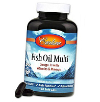 Fish Oil Multi