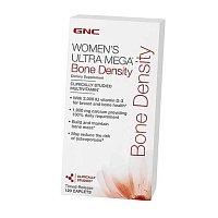 Women's Ultra Mega Bone Density