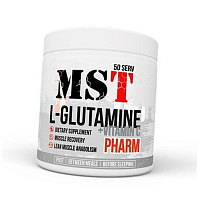 Glutamine plus Vitamin C