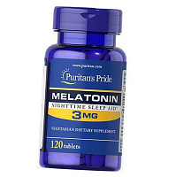 Melatonin 3 (120таб )