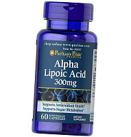 Alpha Lipoic Acid 300 Caps
