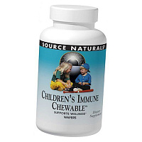Wellness Children's Immune Chewable от магазина Foods-Body.ua
