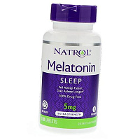 Melatonin Time Release 5
