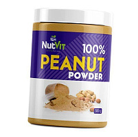 100% Peanut Powder