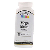 Mega Multi For Men