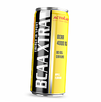 BCAA Xtra Energy Drink