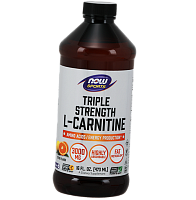 Triple Strength L-carnitine