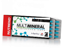 Multimineral Compressed