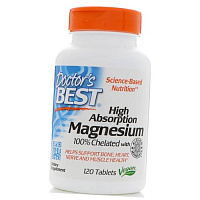 High Absorption Magnesium 100