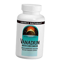Vanadium with Chromium