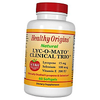 Lyc-O-Mato Clinical Trio