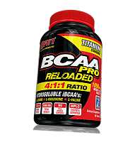 BCAA Reloaded 4:1:1