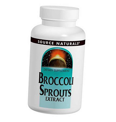Broccoli Sprouts Extract
