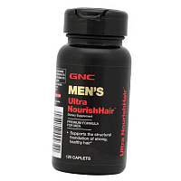 Men's Ultra Nourish Hair