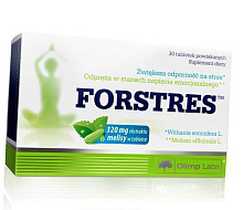 Forstres