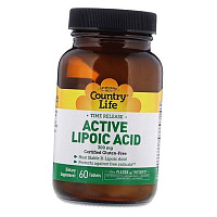Active Lipoic Acid 300