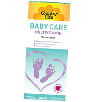 Baby Care Multivitamin