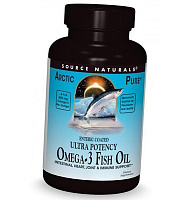 Ultra Potency Omega-3 Fish Oil от магазина Foods-Body.ua