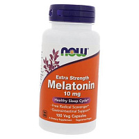 Melatonin 10 (100вегкапс )