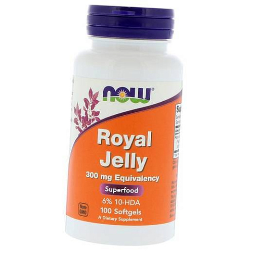 Royal Jelly 300