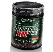 Предтрен Berserker Zero Powder