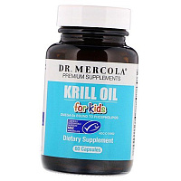 Krill Oil for Kids Dr. Mercola