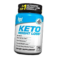 Keto Weight Loss (75капс )