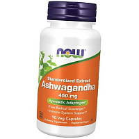 Ashwagandha 450 Now Foods
