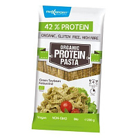 Green Soybean Protein Pasta