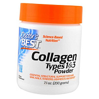 Collagen Types 1 & 3 Powder Doctor's Best