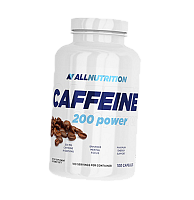 Caffeine 200 power