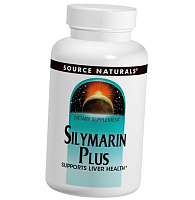 Silymarin Plus от магазина Foods-Body.ua