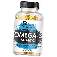 Omega-3 Atlantic от Foods-Body.ua