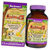 Animalz Vitamin C