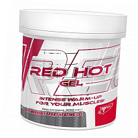 Red Hot Gel