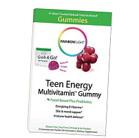 Teen Energy Multivitamin Gummy